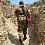 مقتل وإصابة عدد من الجنود في اشتباكات على حدود أرمينيا وأذربيجان