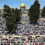 الجهاد الإسلامي: المسجد الأقصى غير قابل للمفاوضات
