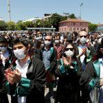 مشروع قانون جديد لنقابة المحامين يثير الجدل في تركيا