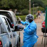 وفاة وزير في حكومة زيمبابوي بفيروس كورونا