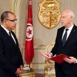 توافق حول حكومة «إنقاذ وطني» في تونس