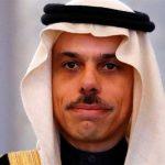 وزير الخارجية السعودية: حل الأزمة الليبية يجب أن يكون ليبي – ليبي