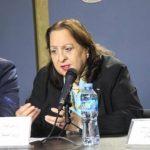 وزيرة الصحة الفلسطينية: الإصابات بكورونا عادت للارتفاع