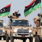 اشتباكات بين الجيش الليبي ومتمردين تشاديين في جنوب البلاد