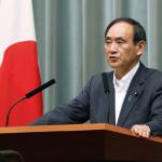مسؤول ياباني: نتابع التطورات في هونج كونج باهتمام بالغ