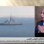 اللواء طيار هشام حلبي: مصر قادرة على حسم المعركة في ليبيا
