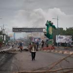 رؤساء 5 دول أفريقية في مالي بحثا عن حل للأزمة