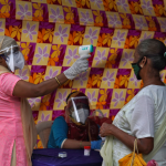 الهند تسجل قفزة قياسية في الإصابات الجديدة بكورونا