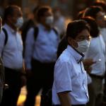 طوكيو تشهد أكثر من 100 إصابة جديدة بكورونا في أعلىزيادة منذشهرين