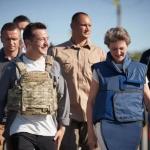 ترحيب أوكراني وروسي بجهود السلام عشية دخول الهدنة في دونباس حيّز التنفيذ