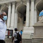 الولايات المتحدة تسجل أعلى حصيلة إصابات يومية بكورونا