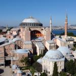 اليونان: تركيا تصنع فجوة مع الدول المسيحية بسبب قضية «آيا صوفيا»