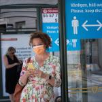 حالات كورونا في السويد تتجاوز 70 ألفا