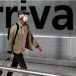 بريطانيا تبدأ رفع تدابير الحجر الصحي المفروضة على بعض الوافدين إليها