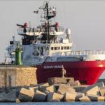 إيطاليا تفرض الحجر الصحي على سفينة إنقاذ المهاجرين «أوشن فايكينج»