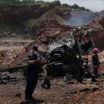 تركيا: مقتل 3 جنود وإصابة 12 شخصا في انفجار ساكاريا