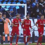 تأجيل مباراة دي.سي يونايتد وتورونتو بسبب نتائج الكشف عن كورونا