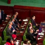 اليوم.. جلسة برلمانية لانتخاب أعضاء المحكمة الدستورية التونسية