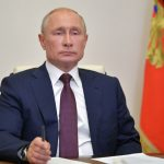 بوتين: المجتمع الروسي أظهر وحدته من خلال التصويت على التعديلات الدستورية