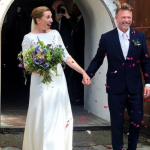 زفاف في زمن كورونا.. رئيسة وزراء الدنمارك تتزوج من مخرج سينمائي