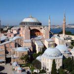 اليونسكو تطالب تركيا بتزويدها تقريرا حول حالة آيا صوفيا