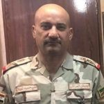 تفاصيل عملية اغتيال آمر لواء بالجيش العراقي