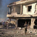 دراسة: مناطق النزاعات أبرز ساحات الإرهاب