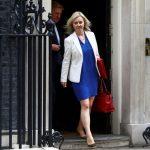 وزيرة التجارة البريطانية تلتقي مع مسؤولين أمريكيين كبار لهذا السبب