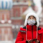 موسكو تعيد فتح المدارس بعد تراجع معدل الإصابات بكورونا