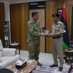 الأزمة الليبية.. تركيا تبدأ أولى خطوات إنشاء قاعدة مصراتة البحرية