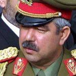 كابول ترقّي أمير الحرب السابق عبد الرشيد دستم لرتبة مشير