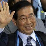 شرطة كوريا الجنوبية تعثر على عمدة سول ميتًا