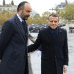 رئيس الوزراء الفرنسي يستقيل وماكرون يستعد لتعديل وزاري