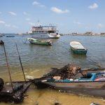 مركز حقوقي: 172 انتهاكا إسرائيليا بحق الصيادين في غزة