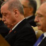 زعيم حزب الشعب الجمهوري: سياسة أردوغان الخارجية تدمر تركيا