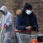 تضاعف أعداد مصابي كورونا بمستشفىات بريطانيا كل 8 أيام