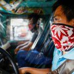 الفلبين تسجل 3375 إصابة جديدة بكورونا و53 وفاة