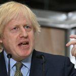 جونسون: بريطانيا المانح الأكبر في التحالف الدولي لمكافحة كورونا