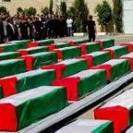 الديمقراطية تدين محاولات الاحتلال المساواة بين جثامين الشهداء والجنود الإسرائيليين