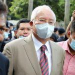 السجن 12 عاما وغرامة لرئيس وزراء ماليزيا السابق نجيب بسبب إساءة استغلال السلطة