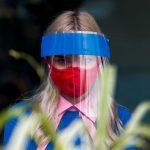 روسيا تسجل 4828 إصابة جديدة بكورونا