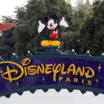 ديزني لاند في باريس تفتح أبوابها بعد إغلاق 4 أشهر بسبب كورونا