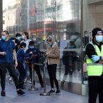 ولاية فيكتوريا الأسترالية تعلن «حالة الكوارث» وفرض حظر التجول لاحتواء كورونا