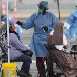 15000 في يوم.. ولاية أمريكية تسجل حصيلة قياسية لإصابات كورونا