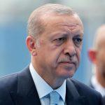 أردوغان يتوعد رواد مواقع التواصل الاجتماعي بسبب ابنته