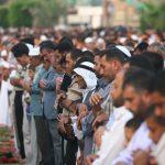 أوقاف غزة: صلاة عيد الأضحى في المساجد أو الساحات العامة