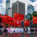 بريطانيا: القانون الأمني الصيني انتهاك خطير للإعلان المشترك بشأن هونج كونج