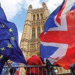 مسؤول بريطاني: اتفاق التجارة مع الاتحاد الأوروبي قد لا ينجح