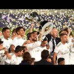 ريال مدريد يسيطر على تشكيلة اليويفا للدوري الإسباني