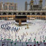 الداخلية السعودية: اكتمال الاستعدادات لاستقبال الحجاج على صعيد عرفات وأداء شعائر الحج